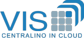 Centralino in Cloud 2000Net Logo