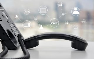 Centralino telefonico o centralino VoIP